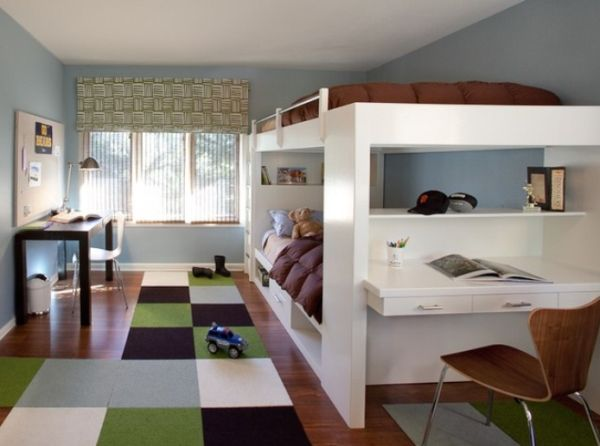 40 Teenage Boys Room Designs We Love on Teenage Boy Room  id=80061