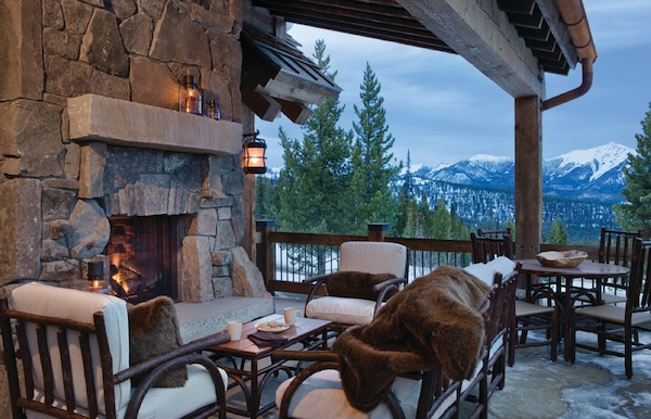 How to Make the Most Of & Enjoy your Small Winter Patio on Patio Cover Ideas For Winter id=84125