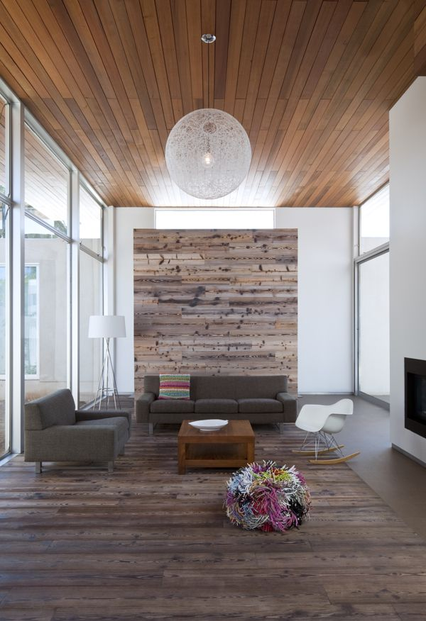 Reclaimed Wood Flooring An Eco Friendly Option That Comes With Many Advantages