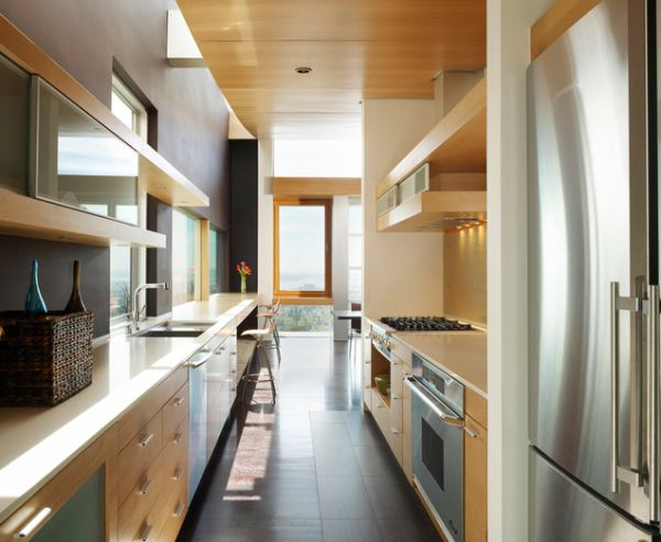 Kitchen Diner Layout Pictures