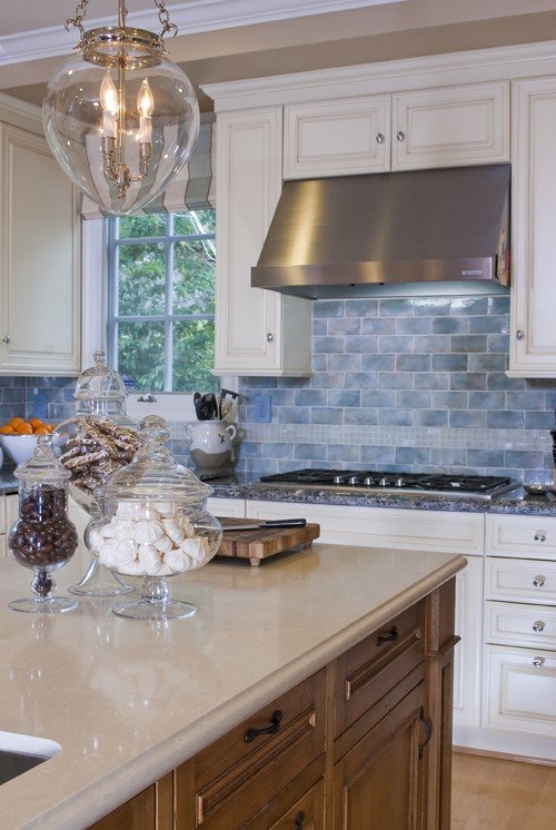How Decorate Country Kitchen