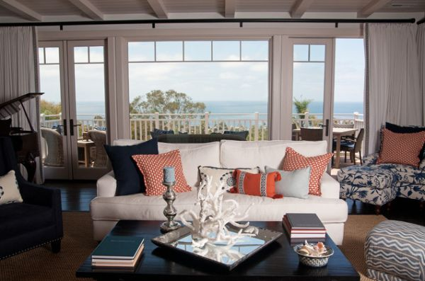 Bright Colored Accent Chairs