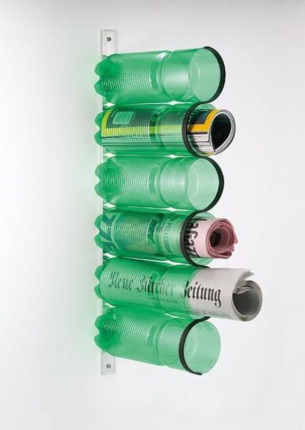 Reusing plastic bottles | ecogreenlove