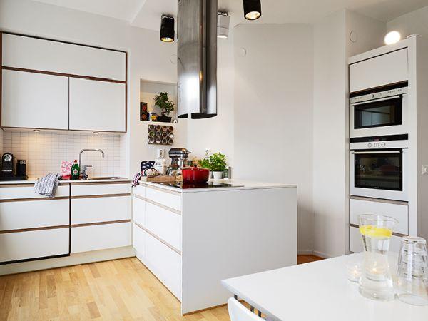 Swedish Kitchen Design