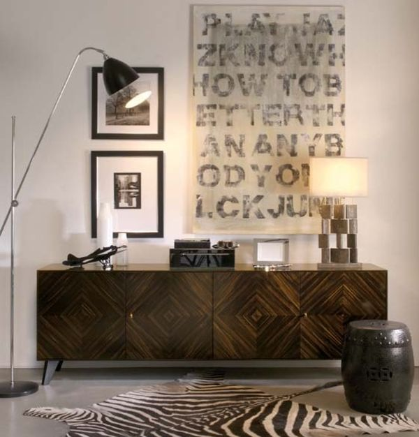 Modern Approaches To Dining Room Sideboards