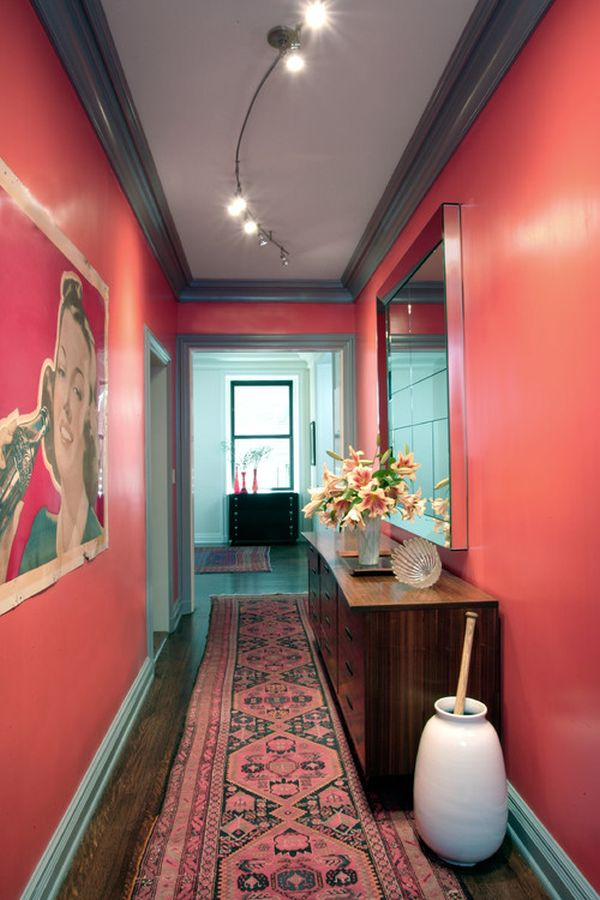 Check out refinery29 for the best bedroom decor ideas! Decorating with Coral: Ideas & Inspiration