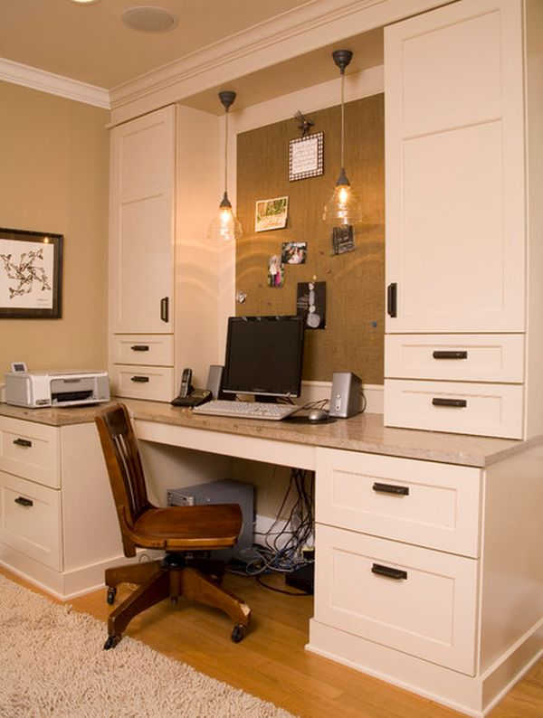 title | Home Office Desk Ideas