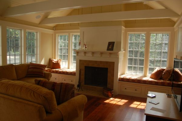 Image Result For Decorating Ideas For Living Rooms With Fireplaces In The Corner