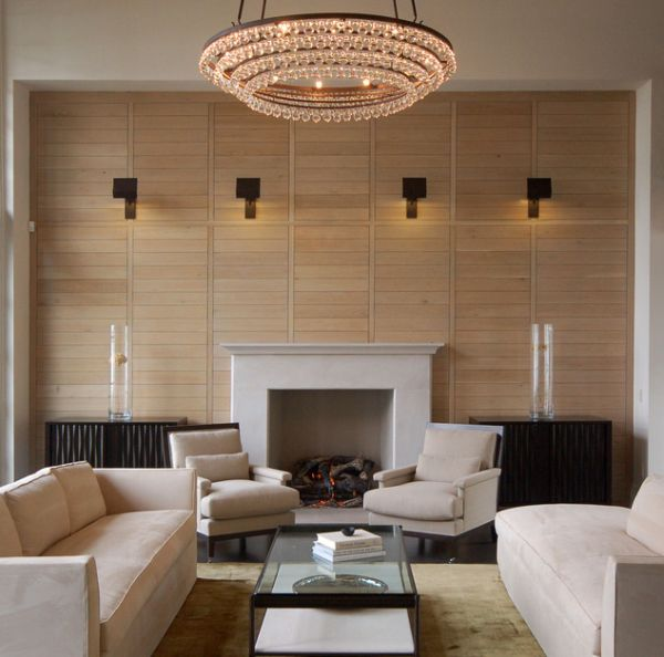 Wall Lighting Ideas Suited To Modern Living Rooms on Wall Lighting For Living Room id=96216