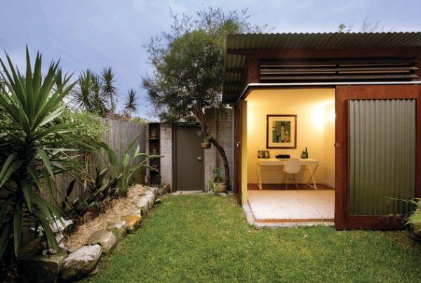 Recinzioni originali per un giardino innovativo guida for Recinzione aiuole