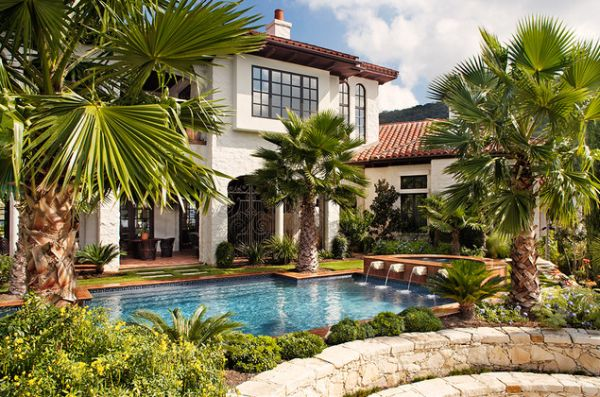 Add Tropical Charm To Your Backyard By Opting For Palm Trees on Palm Tree Backyard Ideas id=51162