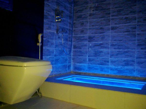 8 Stylish Bathtub Ideas