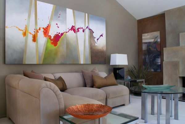 abstract art ideas