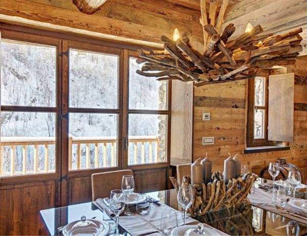 Charming Winter Chalet In One Of The Oldest Ski Areas In