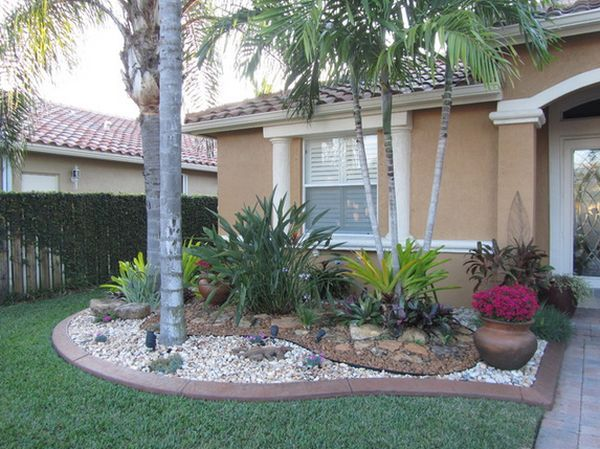 Rock Garden Design Ideas - To Create A Natural And Organic ... on Rocks In Backyard  id=59420