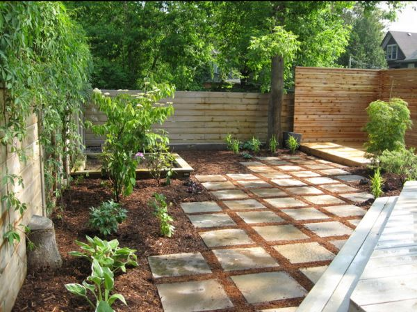 Easy Ways to Spruce Up Your Garden For Spring on Backyard Ideas No Grass  id=46925