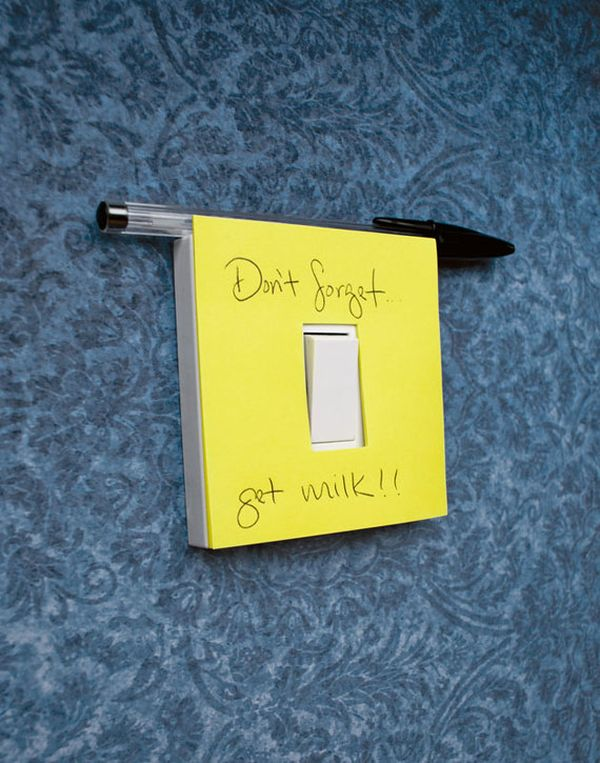 Diy Ways To Decorate A Light Switch Plate