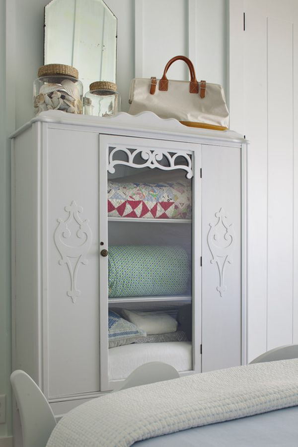 Where Amp How To Store Your Linens Ideas Amp Inspiration