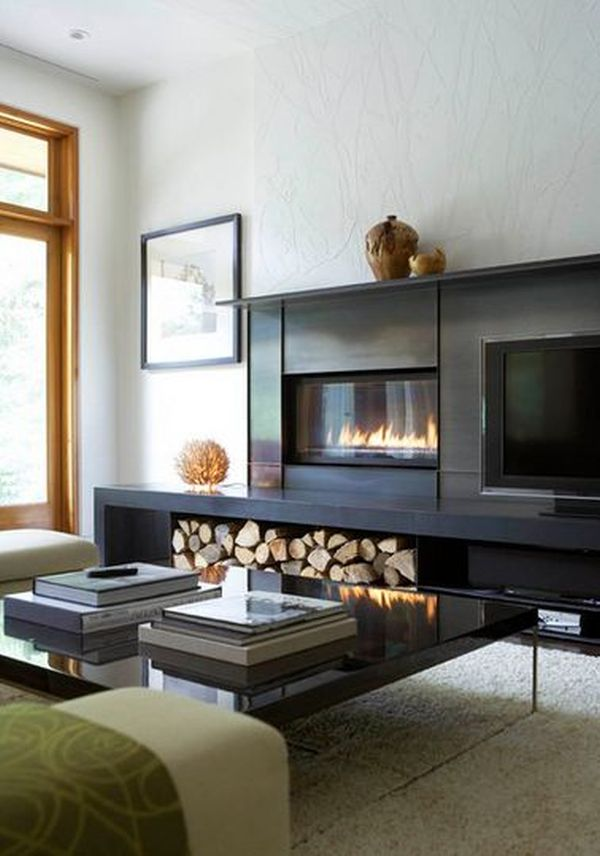 how to decorate around black coffee tables – what's your favorite