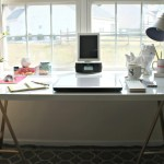 From Generic Office To Stylish And Productive Home Office Hacks