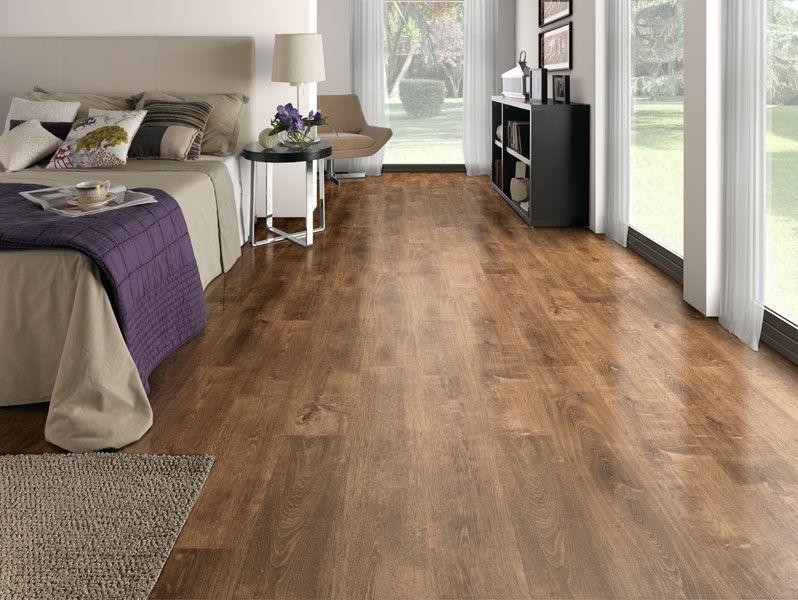 Sàn gỗ Kronoswiss Thụy sỹ là sàn gỗ cao cấp được ưa thích
