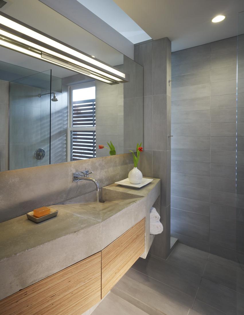 Modern Parallel Kitchen Designs