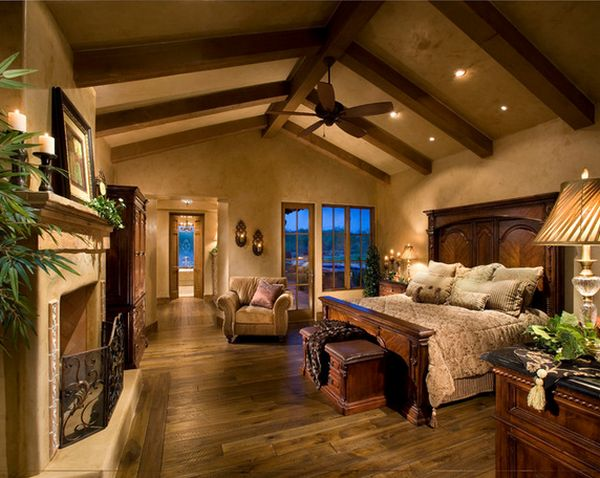 50 Master Bedroom Ideas That Go Beyond The Basics on Best Master Bedroom Designs  id=77030