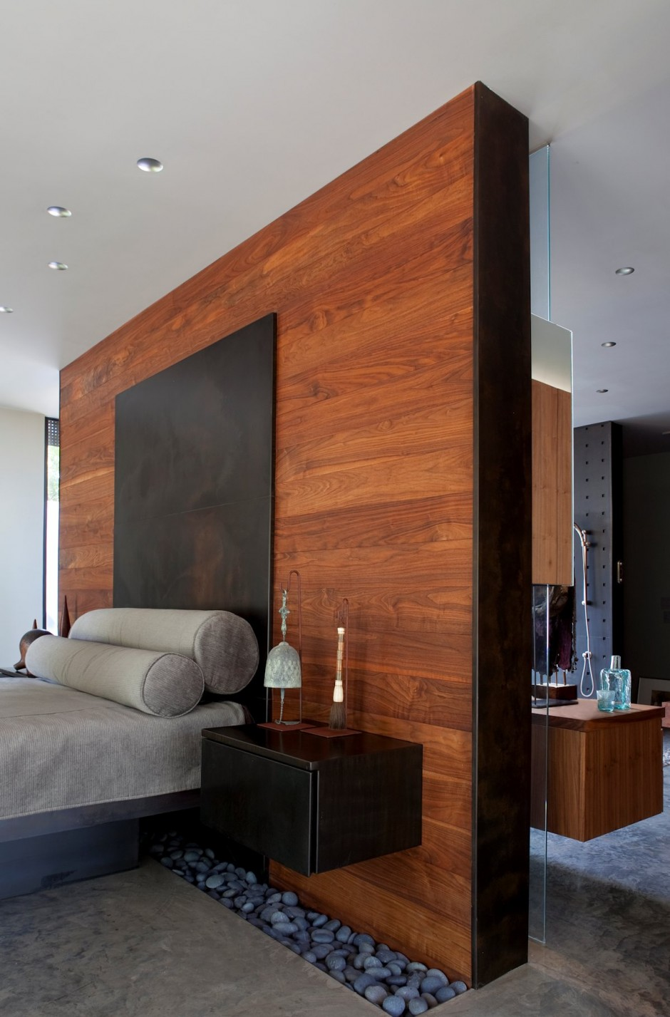 50 Master Bedroom Ideas That Go Beyond The Basics on Best Master Bedroom Designs  id=69673