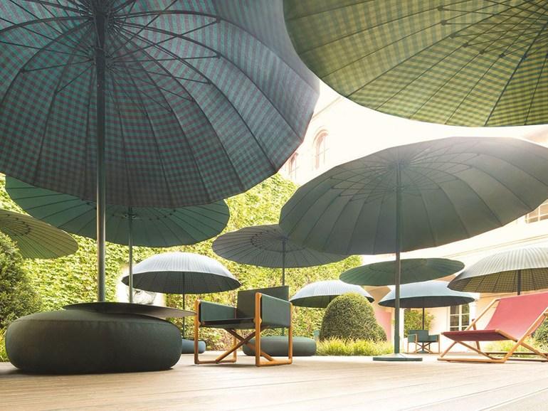 Large Garden Umbrellas