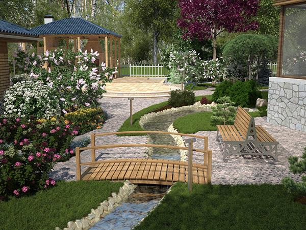 back yard garden design 20 Aesthetic and Family-Friendly Backyard Ideas