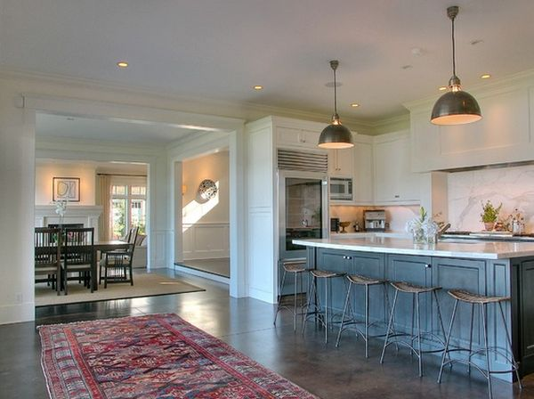 Top Kitchen Flooring Options That Can Make Your Design Pop