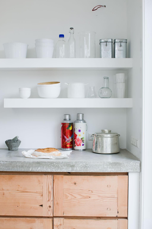 10 Most Popular Kitchen Countertops on Modern Kitchen Counter  id=29666