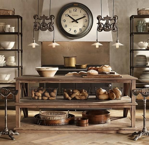 Home Decorating Ideas Steampunk