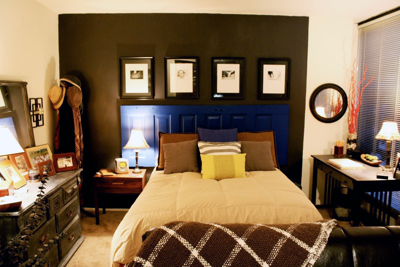 How to Decorate a Studio Apartment on Apartment Decor Ideas On A Budget  id=96175