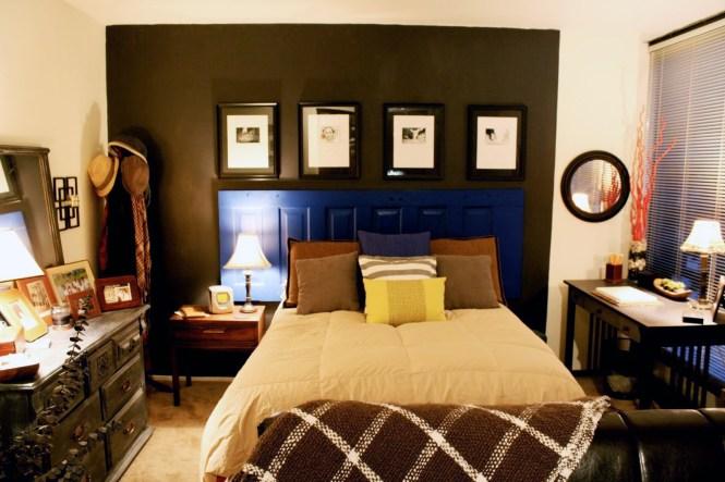 Decorating Ideas For Studio Apartments Photos