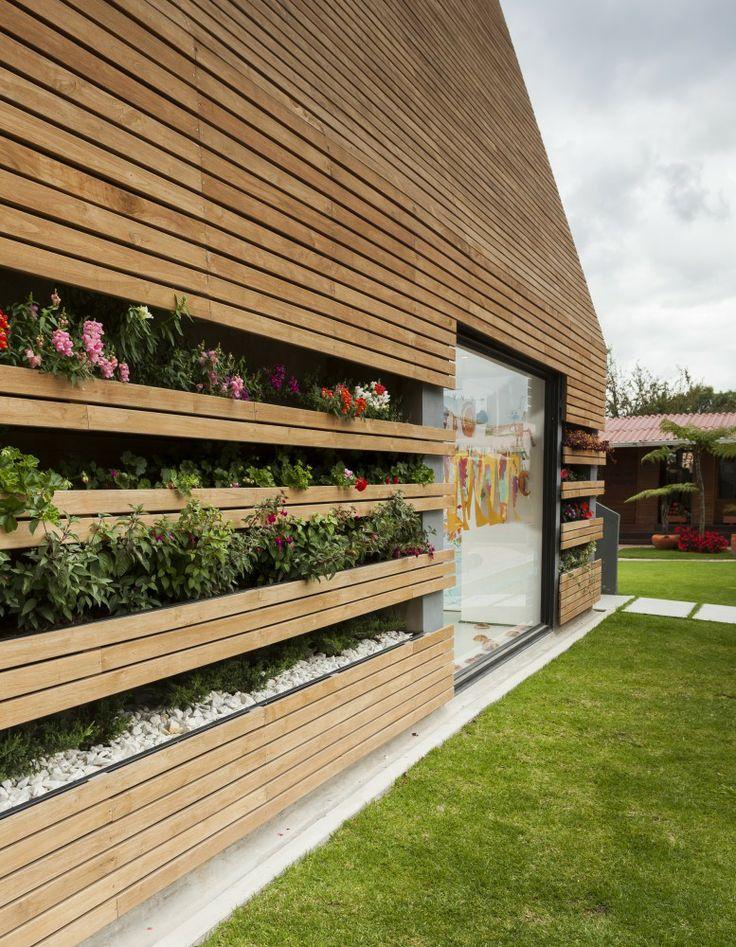 Exterior Facade House Facade Design Joy Studio Design