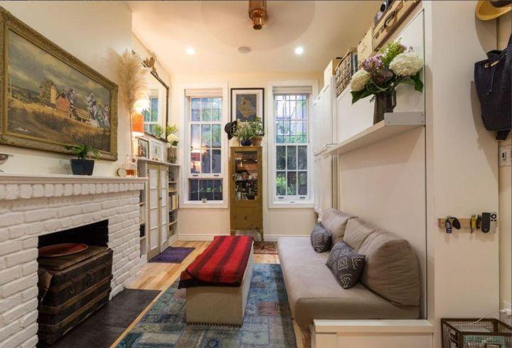 Small Nyc Apartment Living Room Ideas | Aecagra.org