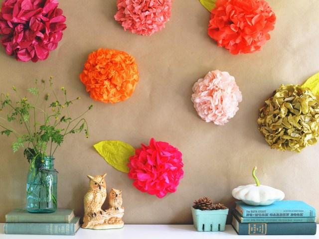 Image result for spring diy decor