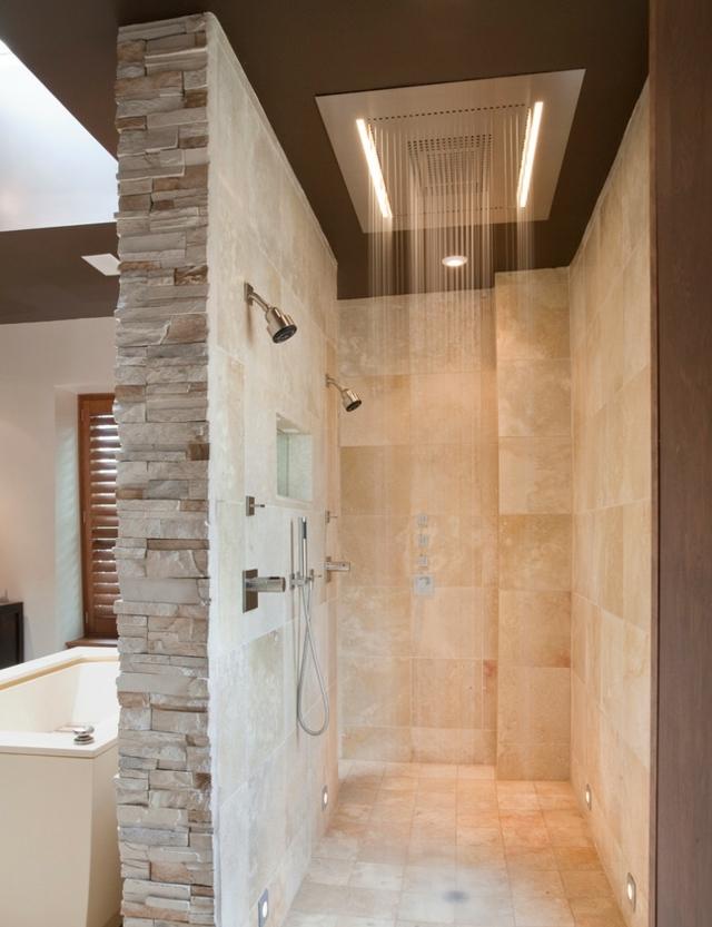 https www homedit com doorless shower designs