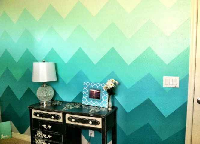 Elegant Mistakes To Avoid When Painting The Walls With