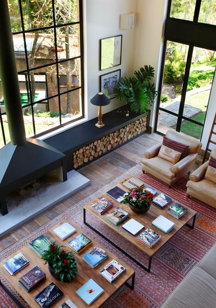 interieur een grote woonkamer inrichten 7 tips stijlvol styling woonblog. Black Bedroom Furniture Sets. Home Design Ideas