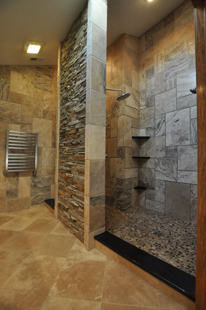 doorless shower designs teach you how