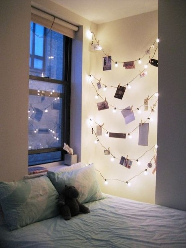 Led Window Lights Outdoor Curtain String Fairy Lamp Christmas Xmas Party Home Festival Background Wall