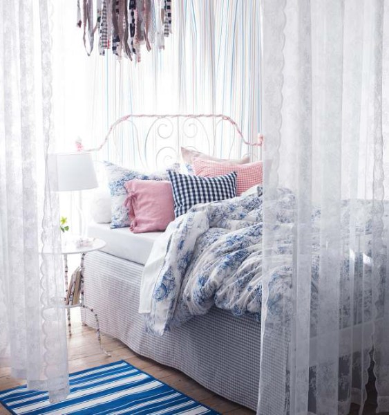 ikea teenage girl bedroom ideas 45 Ikea Bedrooms That Turn This Into Your Favorite Room Of