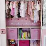 Organizing The Baby S Closet Easy Ideas Tips