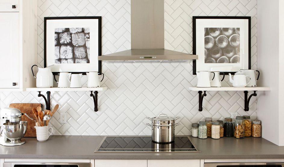 kitchen backsplashes dazzle with their