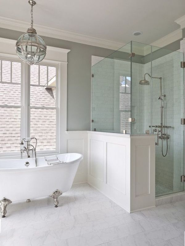 Freestanding Or Built In Tub Which Is Right For You