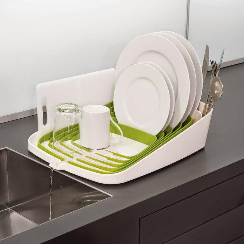 humble dish drying rack