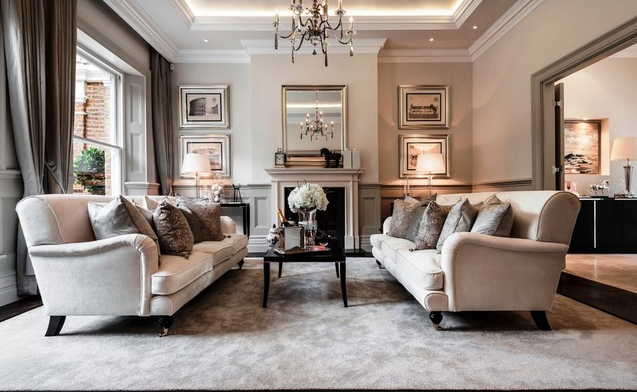 Image result for photos of decor in homes