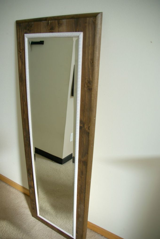 Diy Free Standing Door Frame Viewframes Co